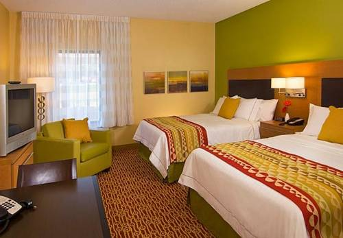TownePlace Suites by Marriott York Cover Picture