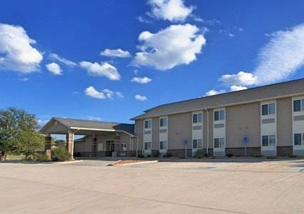 Rodeway Inn & Suites Hoisington Cover Picture