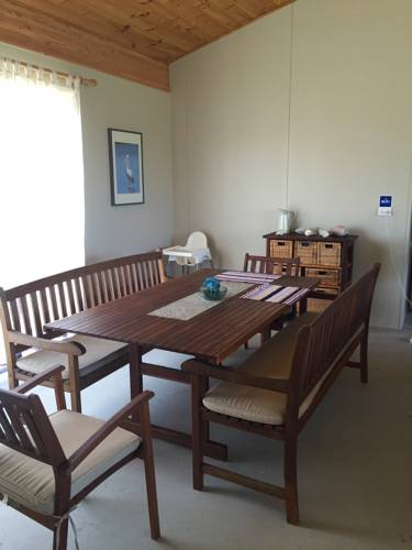 Hakea House Bed and Breakfast Cover Picture