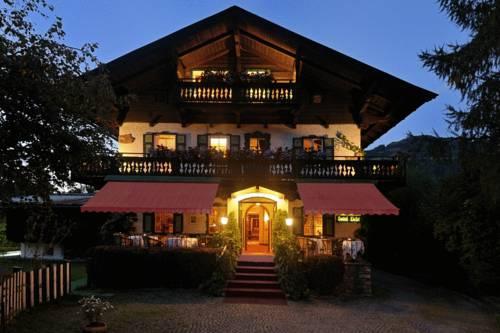 Villa Licht Cover Picture