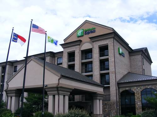 Holiday Inn Express Boone Cover Picture