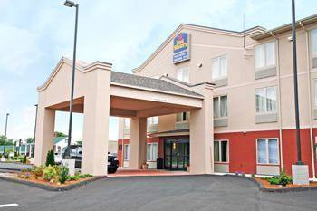 Best Western Providence/Seekonk Cover Picture