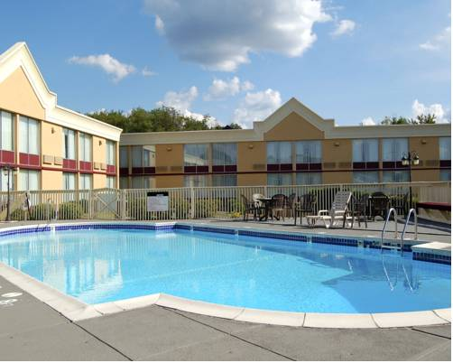 Quality Inn & Suites Indiana Cover Picture