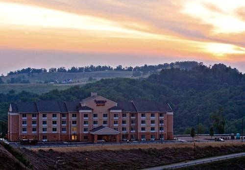 Fairfield Inn & Suites by Marriott Morgantown Cover Picture