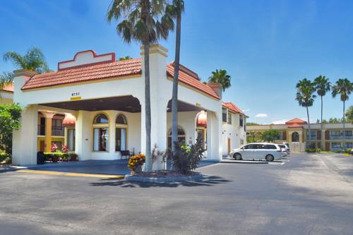 Best Western Orlando East UCF Area Cover Picture