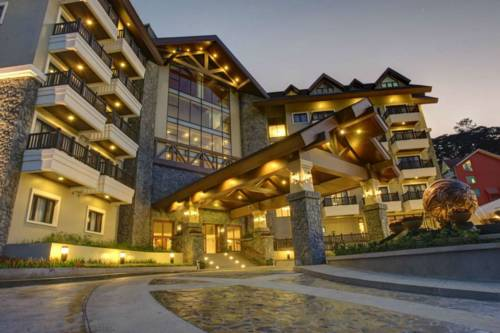 Azalea Residences Baguio Cover Picture