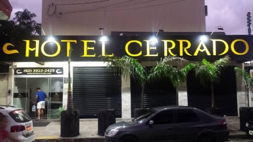 Hotel Cerrado Cover Picture