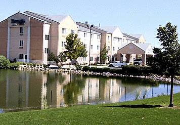 Fairfield Inn & Suites Colorado Springs South Cover Picture