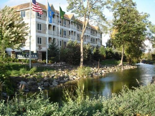 Mill Creek Hotel Cover Picture