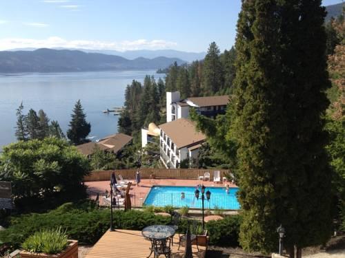 Lake Okanagan Resort Cover Picture