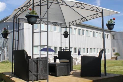 Hotell Stjärnan Cover Picture