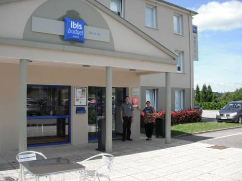 ibis budget Bar le Duc Cover Picture