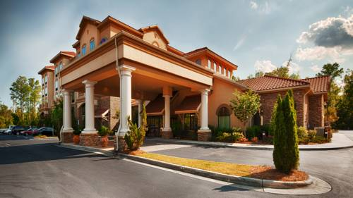 Best Western PLUS Westgate Inn and Suites Cover Picture