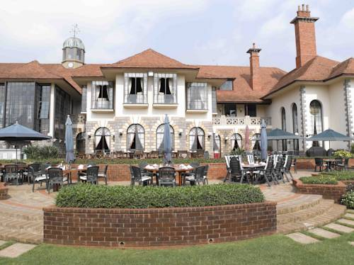 Windsor Golf Hotel & Country Club Cover Picture