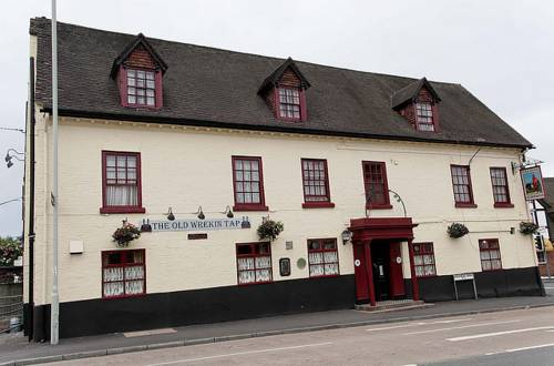 Cock Hotel Cover Picture