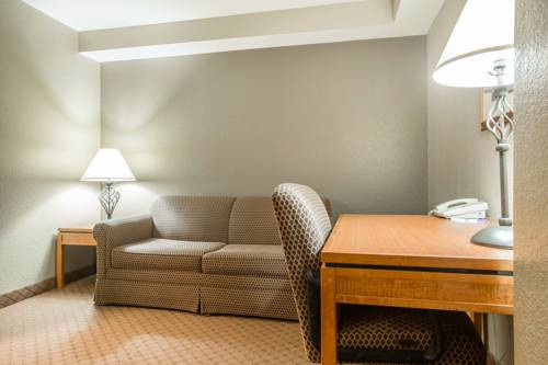 Comfort Inn and Suites Goshen Cover Picture