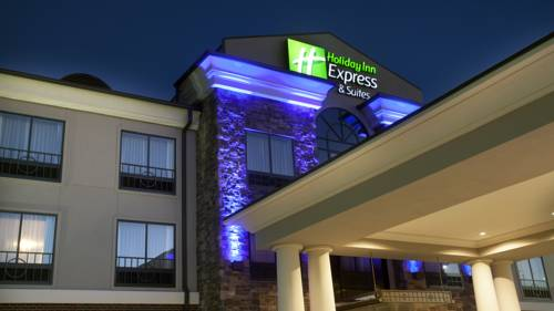 Holiday Inn Express Hotel & Suites Morgan City- Tiger Island Cover Picture