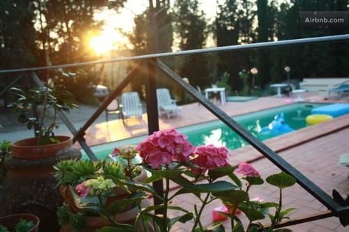 Villa i Cipressi Cover Picture