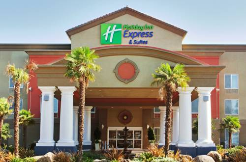 Holiday Inn Express Hotel & Suites Modesto-Salida Cover Picture
