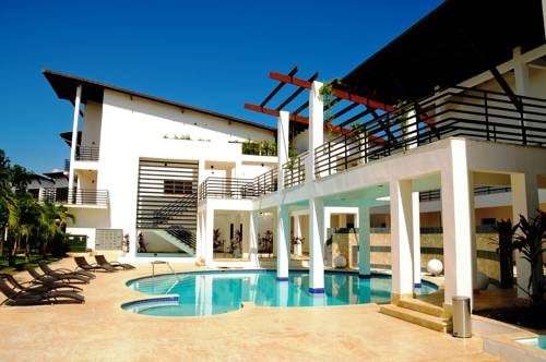 Sybaris Suites & Residences Cover Picture