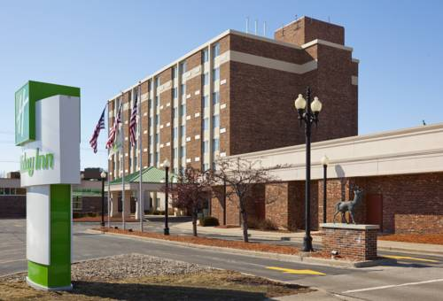 Holiday Inn Neenah Cover Picture