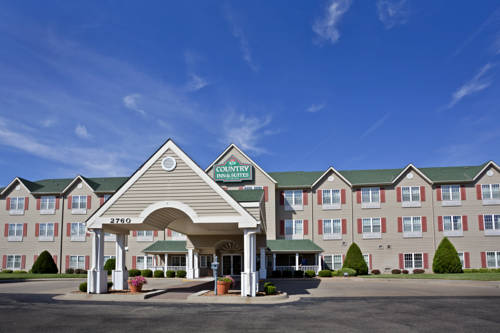 Country Inn & Suites Salina Cover Picture