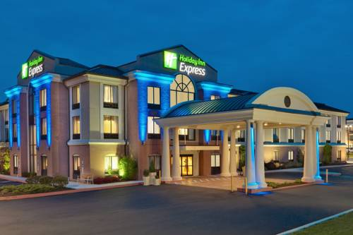 Holiday Inn Express and Suites - Quakertown Cover Picture
