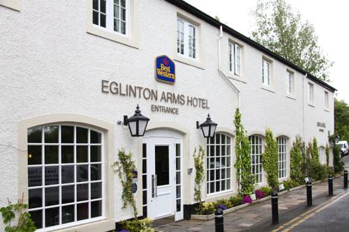 Best Western Eglinton Arms Hotel Cover Picture
