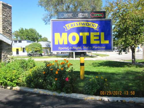 Crestwood Motel Cover Picture