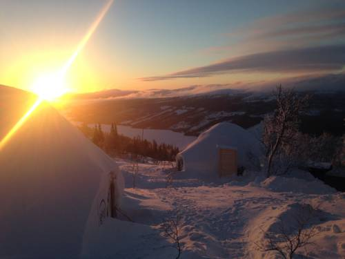 Igloo Åre Cover Picture