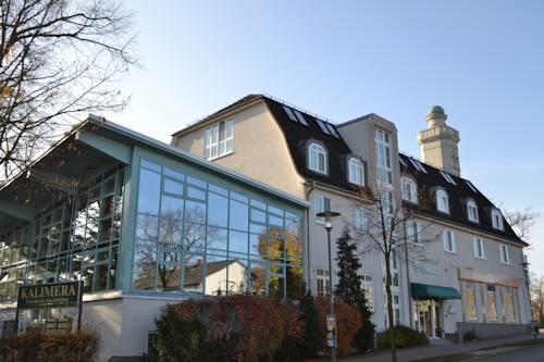 Hotel Großbeeren Cover Picture
