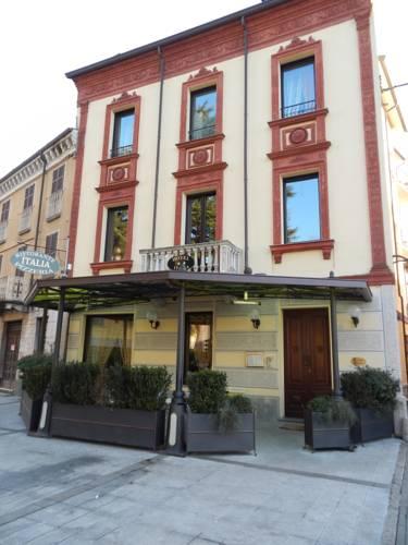 RistHotel Pizzeria Italia Cover Picture