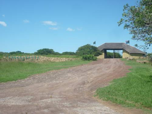 Inkwenkwezi Private Game Reserve Cover Picture