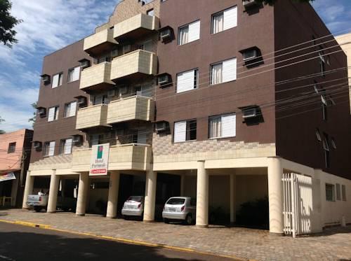 Hotel Portucali Cover Picture