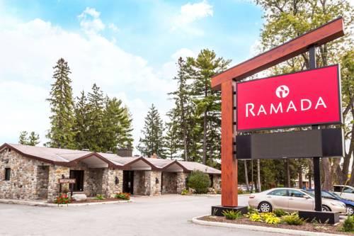 Ramada Ottawa on the Rideau Cover Picture