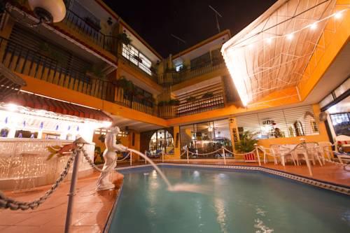 Ideal Villa Hotel Cover Picture