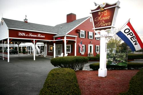 Inn at Swan River Cover Picture