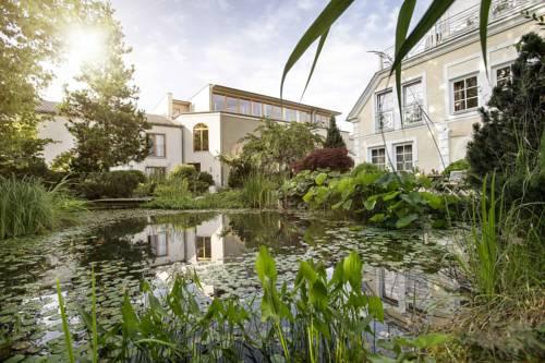 Garten-Hotel Ochensberger Cover Picture