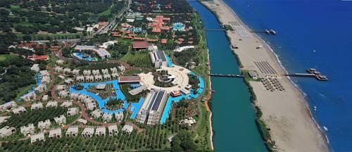 Gloria Serenity Resort Cover Picture