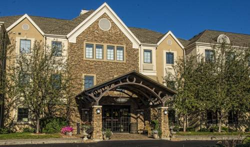 Staybridge Suites Eagan - Mall of America Area Cover Picture