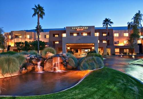 Courtyard Scottsdale North Cover Picture