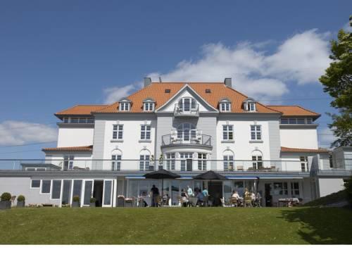 Sinatur Hotel Sixtus Cover Picture