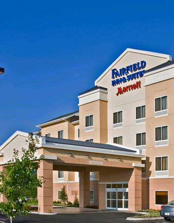 Fairfield Inn & Suites by Marriott Visalia Tulare Cover Picture