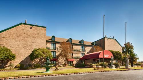 Best Western Chateau Louisiana Suite Hotel Cover Picture