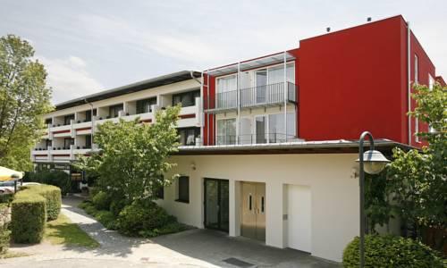 Hotel Schönbuch Cover Picture