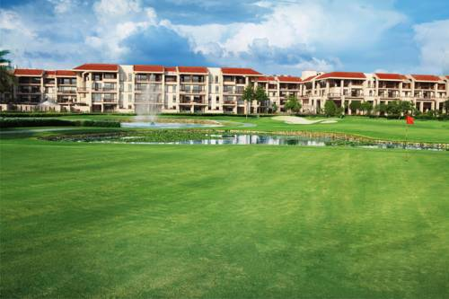 Jaypee Greens Golf and Spa Resort Cover Picture
