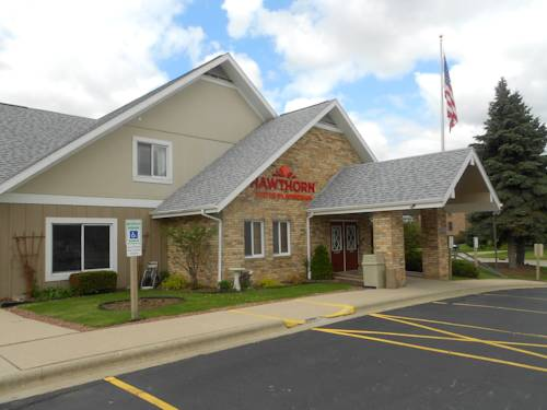 Hawthorn Suites Green Bay Cover Picture