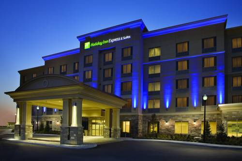 Holiday Inn Express & Suites Vaughan Southwest Cover Picture