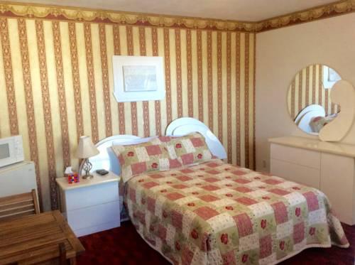 Motel Saint-Hilaire Cover Picture