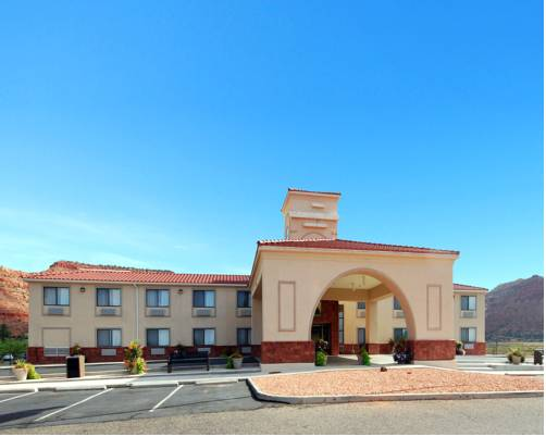Quality Inn Kanab Cover Picture